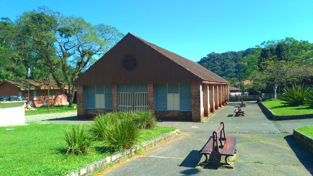 Antigo Mercado em PAranapiacaba, Vila de Paranapiacaba, Paranapia, Olho Vivo Turismo