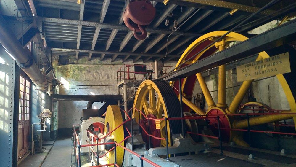 Museu Funicular Paranapiacaba, Paranapiacaba Turismo, Turismo Paranapiacaba, Vila de Paranapiacaba, Paranapia, Olho Vivo Turismo