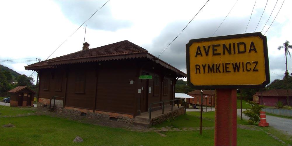 Casa Fox em Paranapiacaba, Paranapia, Vila de Paranapiacaba