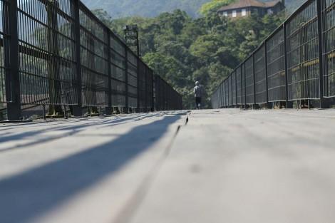 Foto do Ponte Passarela de Paranapiacaba, Ponte Paranapiacaba, Passarela Paranapiacaba, OlhoVivo, Paranapiacaba Turismo, Olho Vivo Paranapiacaba