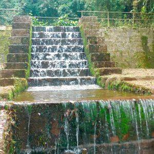 Núcleos de Interpretação Ambiental Olho d'água Paranapiacaba, Turismo Paranapiacaba, Paranapiacaba Turismo, Vila de Paranapiacaba