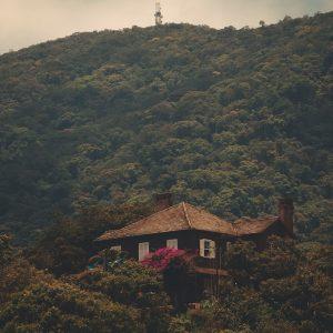 Museu Castelinho em Paranapiacaba, Turismo Paranapiacaba, Lendas Paranapiacaba, Olho Vivo Turismo, Paranapia